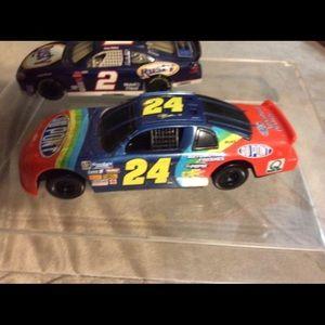 Nascar Other - NASCAR collectors die cast cars